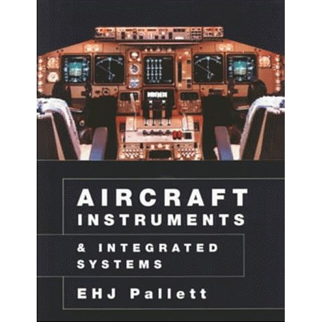Aircraft instruments by ehj pallett