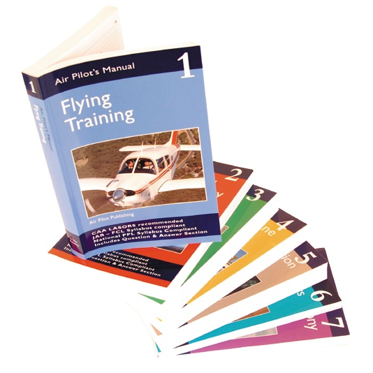 AIRBUS A319/320/321 Technical Ground School Study Guide