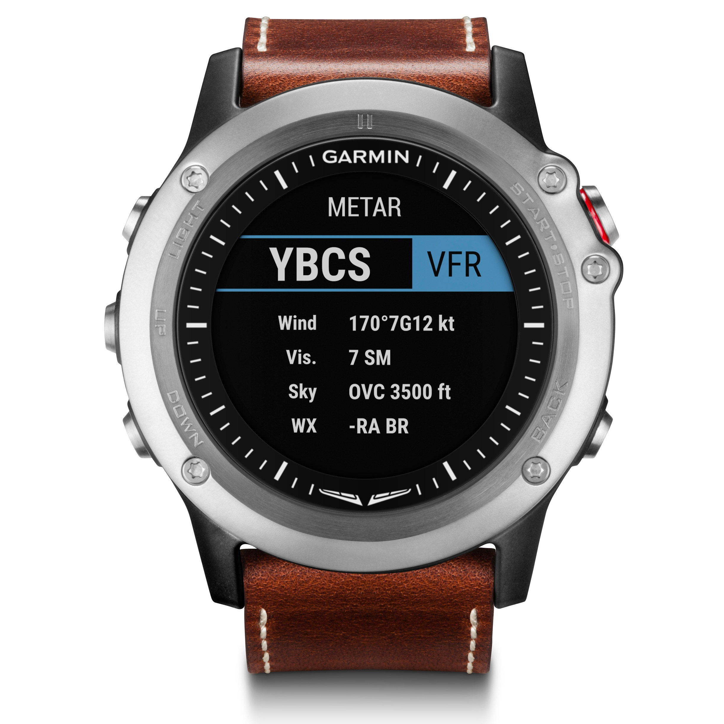 Watches Garmin Of Garmin D2 Bravo Pilot Watch
