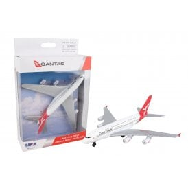 Quantas Spirit Of Australia Diecast Toy