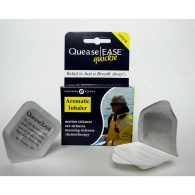 Quease-Ease Quickie Motion Sickness Remedy - 2 Pack