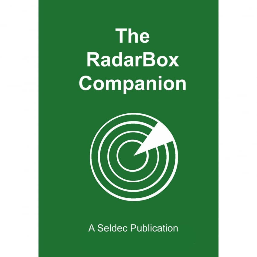 Radarbox Companion