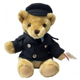 Military Heroes Trading Company RAF Airman Deluxe Teddy Bear