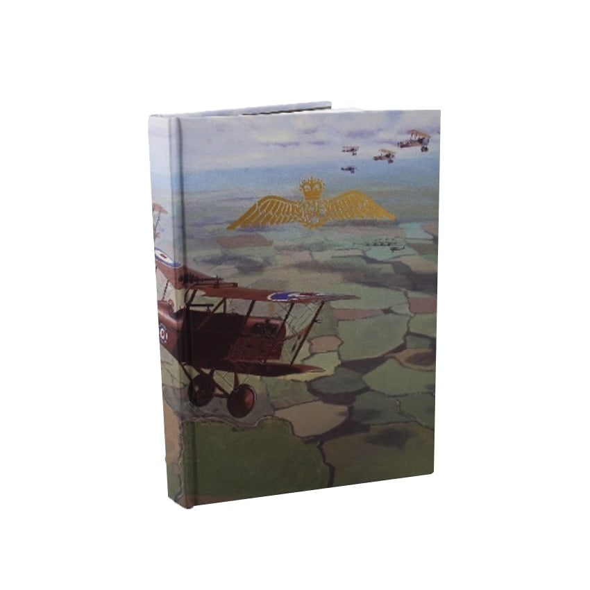 Commemoration Collection Note Book