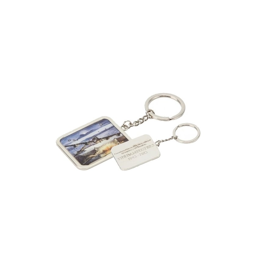 Dambusters Collection Keyring