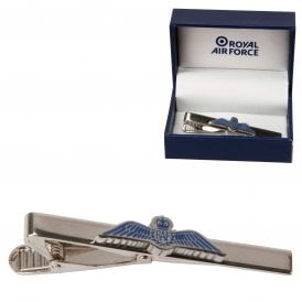 RAF Small Wings Tie Bar