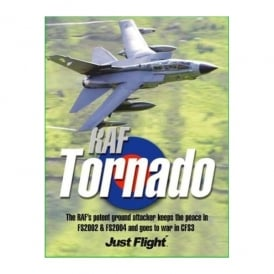 Just Flight RAF Tornado