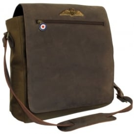 RAF Vintage Messenger Bag