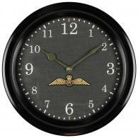 RAF WW1 Commemoration Wall Clock