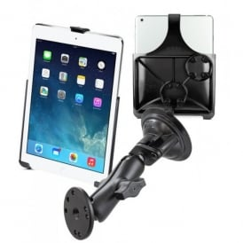 Ram iPad Holder & Suction Mount Bundle - iPad Air