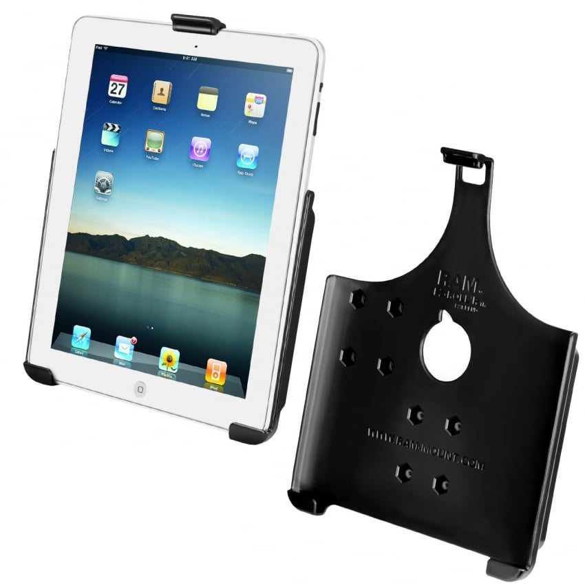 Ram iPad Holder - iPad 2-4
