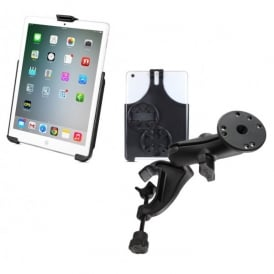 RAM Mounts Ram iPad Mini Holder & Yoke Mount Bundle