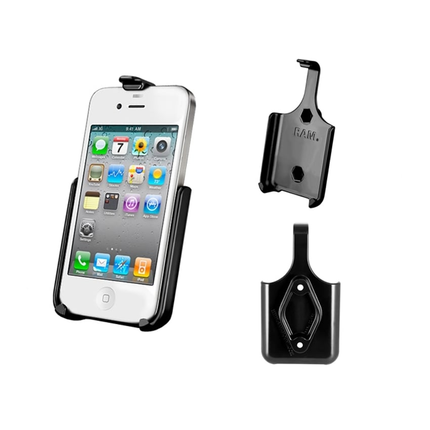 Ram iPhone 4 / 4s Holder