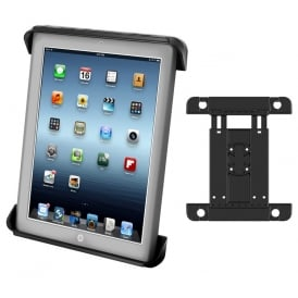 Ram TAB-TITE iPad Holder - Light Cases