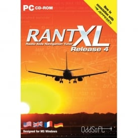 Oddsoft RANT XL Radio Aids Navigation Tutor