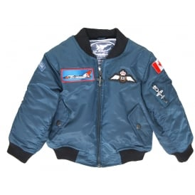 RCAF Kids Flying Jacket