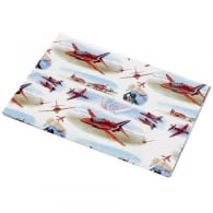 Red Arrows Gift Wrap