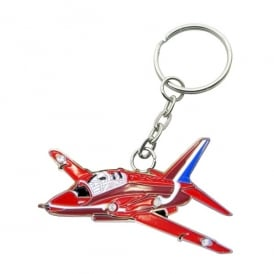 Little Snoring Red Arrows Key Chain