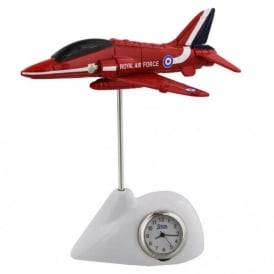 Widdop Red Arrows Miniature Desk Clock