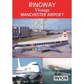 Ringway - Vintage Manchester Airport DVD