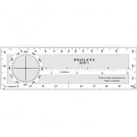 Pooleys RNP-1 Plotter