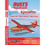 Rusts and K2 Aviation Cessna DVD