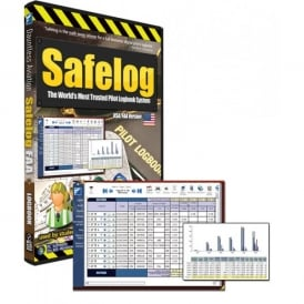 Dauntless Software Safelog Professional Log book Software