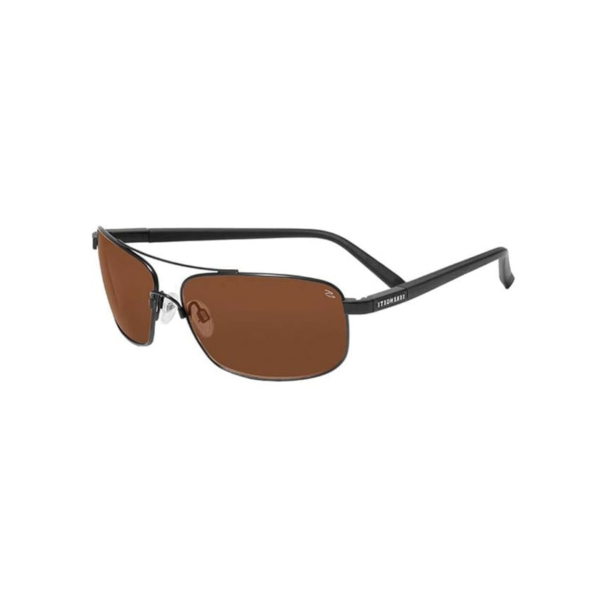 Palladio Sunglasses - Black - Polarised