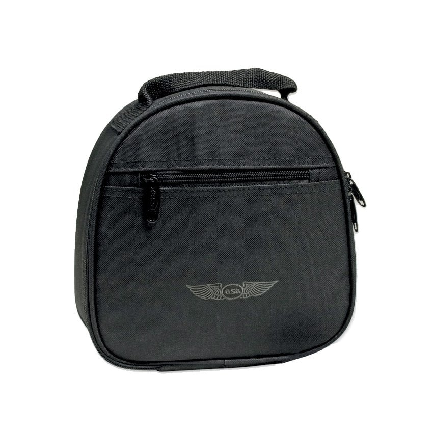 Single Headset Carry Case