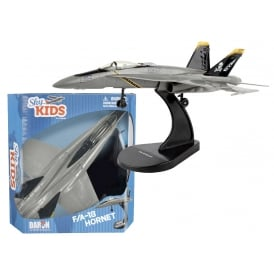 Sky Kids F/A-18 Hornet With Lights & Sound