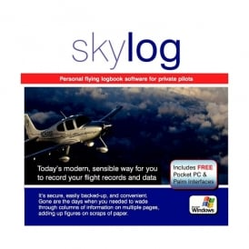 Skylog Log Book Software