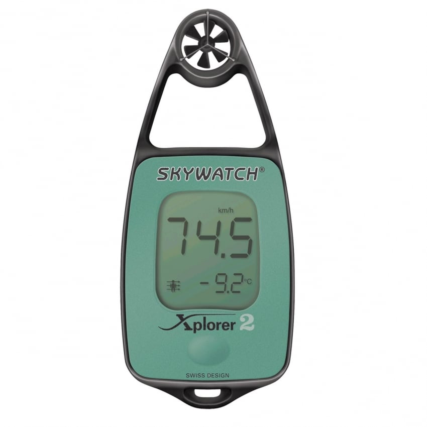 Skywatch 2 Anemometer