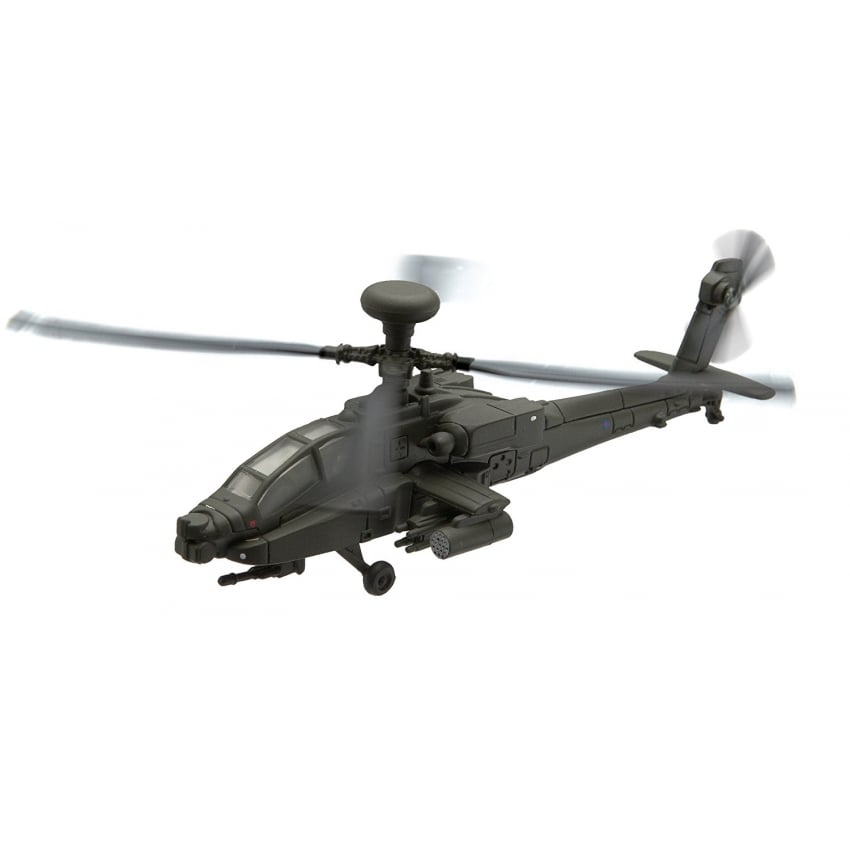 Skywings AH-64 Apache Diecast Model Scale 1:100
