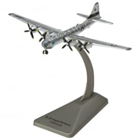"Smithsonian B-29 ""Raz'n Hell"" Diecast Model - Scale 1:300"