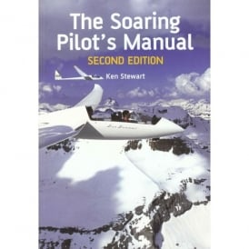 Crowood Press Soaring Pilot's Manual