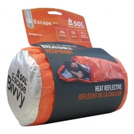 SOL Escape Bivvy - One Person