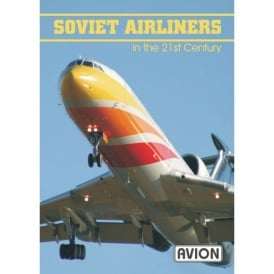 Soviet Airliners DVD