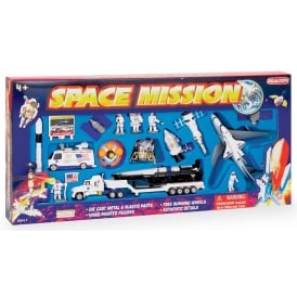 Space Mission 20 Piece Play Set