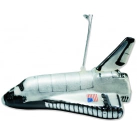 Space Shuttle Christmas Ornament