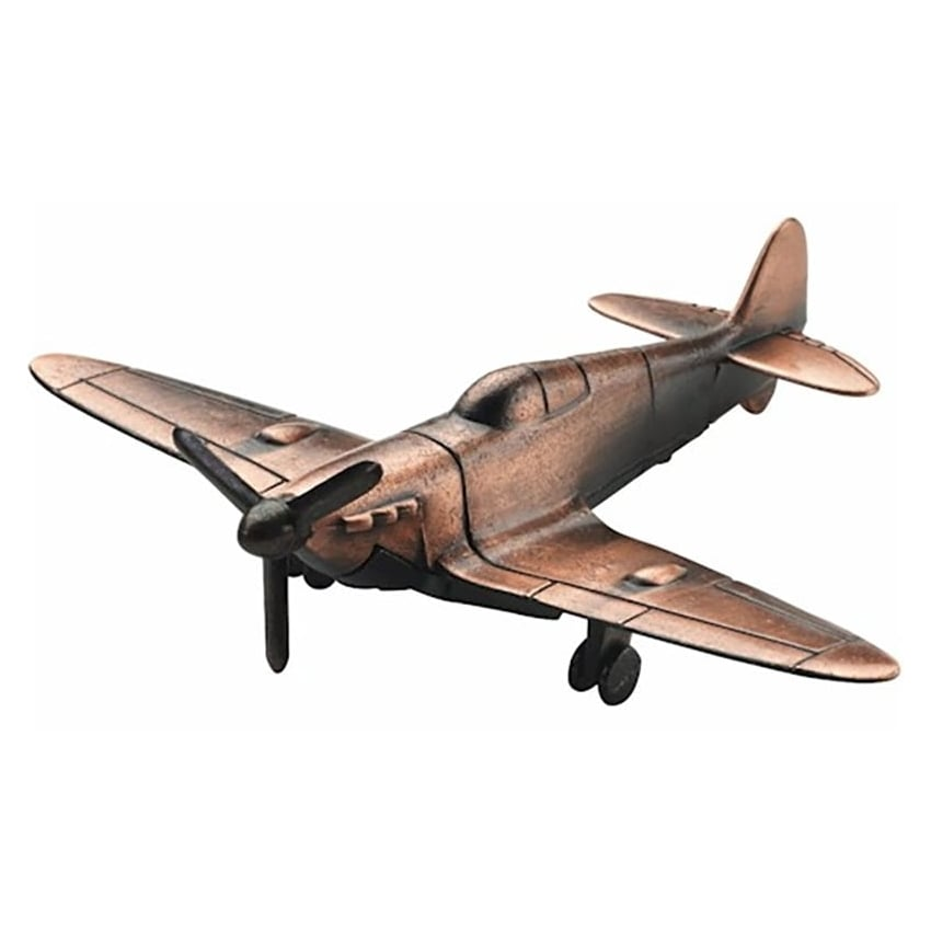 Spitfire Antique Style Pencil Sharpener