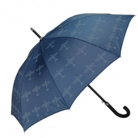 Spitfire Blueprint Umbrella