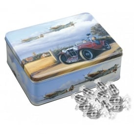 Spitfire Coming Home Mini Tin Treats of Humbugs special price as October 2017