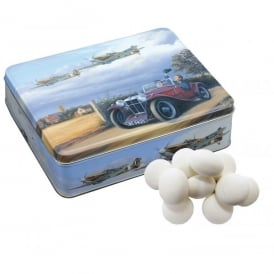 Spitfire Coming Home Mini Tin Treats of Mint Imperials