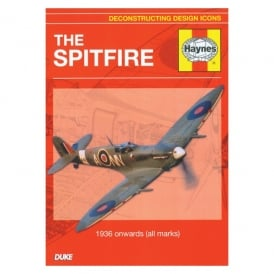 Spitfire - Deconstructing A Design Icon DVD