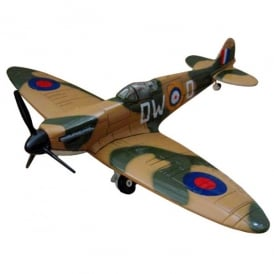 Spitfire Die Cast Model Aircraft - Scale 1:48