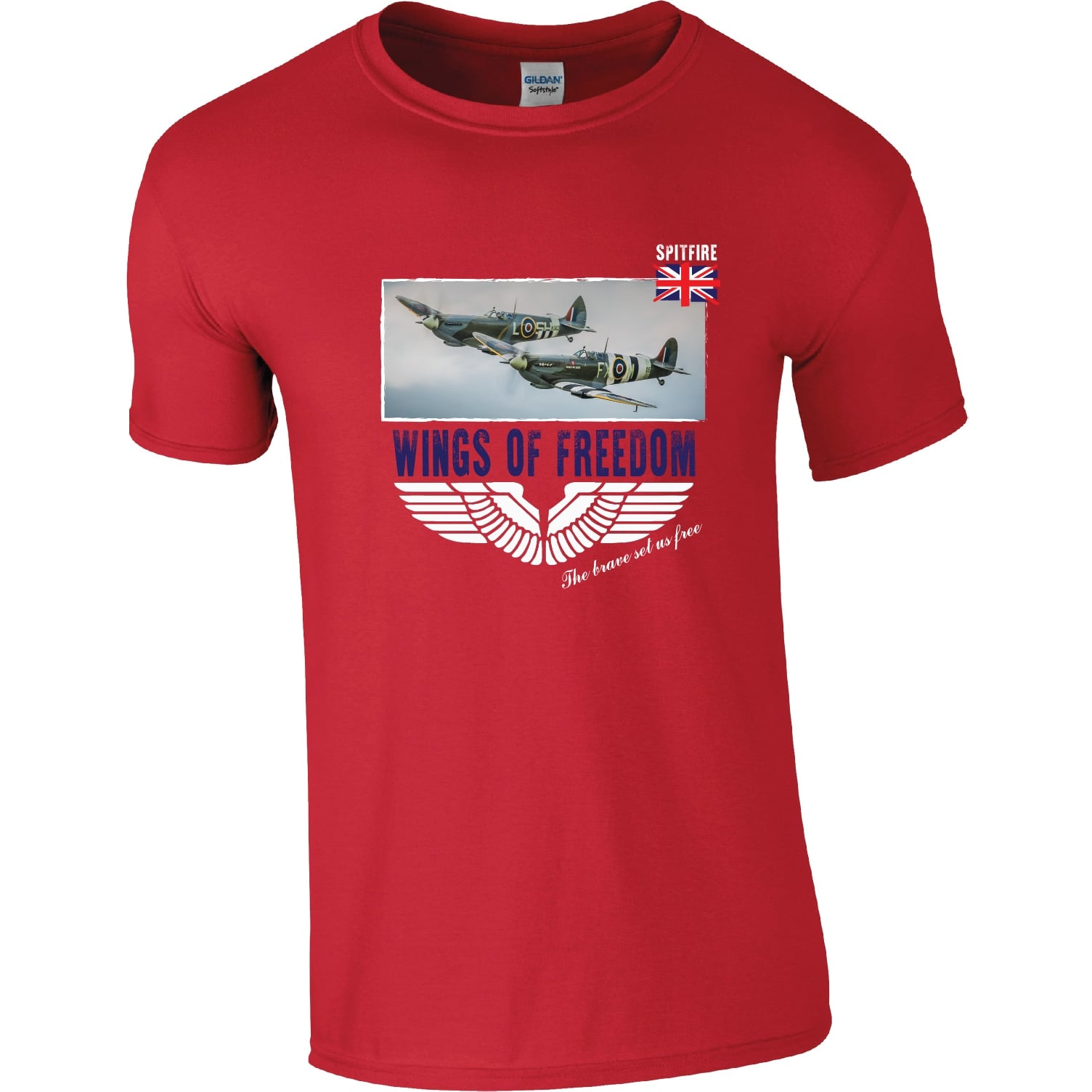 Aerospace clothing store
