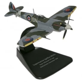 Oxford DieCast Spitfire Mk.Ixe Diecast Model - Scale 1:72