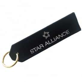 ACI Collectables Star Alliance Embroidered Keyring