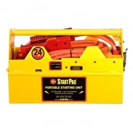 Start Pac 2300QC Portable Starting Unit (24v)