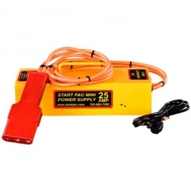Start Pac 53025 Portable Power Supply (24V